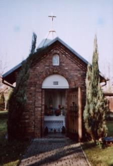 Kaplica [Piotrowice, ul. Grottgera 3]
