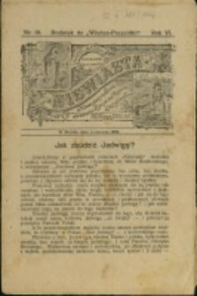 """Niewiasta : [dod. do """"Wieńca-Pszczółki""""], 1906, Nry 10, 12, 21-22"""