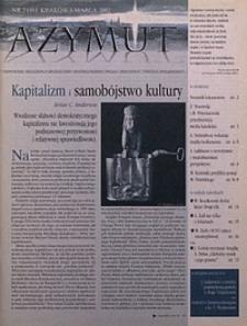 Azymut, 2002, nr3