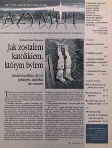 Azymut, 2002, nr7
