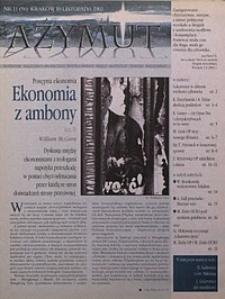 Azymut, 2002, nr11
