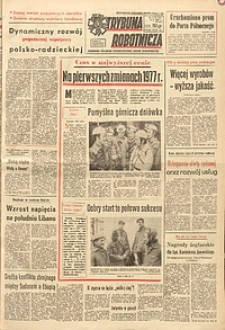 Trybuna Robotnicza, 1977, nr2