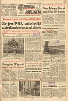 Trybuna Robotnicza, 1977, nr147