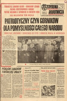Trybuna Robotnicza, 1977, nr161