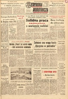 Trybuna Robotnicza, 1981, nr260