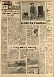 Trybuna Tygodnia, 1951, nr7