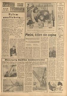 Trybuna Tygodnia, 1951, nr14