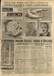 Trybuna Robotnicza, 1951, nr118