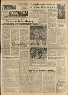Trybuna Robotnicza, 1951, nr129