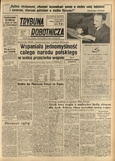 Trybuna Robotnicza, 1951, nr136