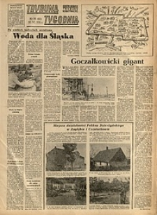 Trybuna Tygodnia, 1951, nr26
