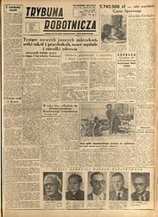 Trybuna Robotnicza, 1951, nr199