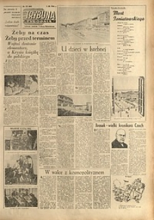 Trybuna Tygodnia, 1951, nr32