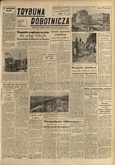 Trybuna Robotnicza, 1951, nr252
