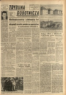 Trybuna Robotnicza, 1951, nr303