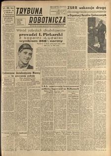 Trybuna Robotnicza, 1951, nr306
