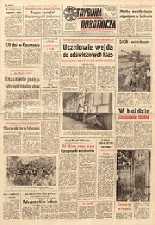 Trybuna Robotnicza, 1979, nr181