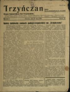 Trzyńczan : organ Robotników Hut Trzynieckich, 1931, Nr 13