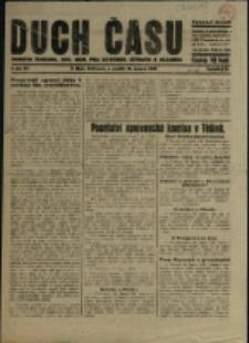 Duch času : časopis československé sociální demokracie pro severovýchodní Moravu a obojí Slezsko, 1919, č. 47, 83, 235