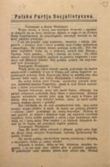Towarzysze a Bracia Włoścjanie! Styczeń, 1918 r.