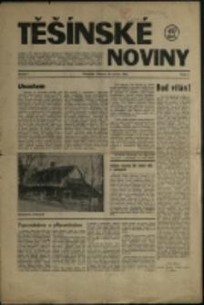 Těšínské noviny, 1937, č. 1, 5, 13