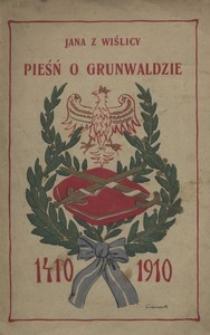 Wojna pruska. (Bellum prutenum)
