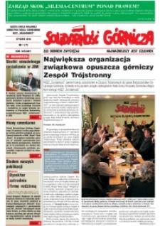 Solidarność Górnicza, 2010, nr1
