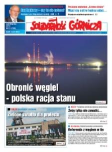 Solidarność Górnicza, 2012, nr6
