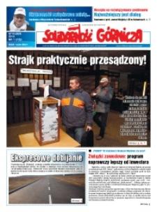 Solidarność Górnicza, 2013, nr1