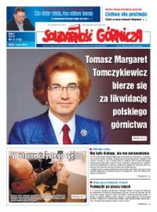 Solidarność Górnicza, 2013, nr5