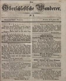 Der Oberschlesische Wanderer, 1848, Jg. 21, nr9