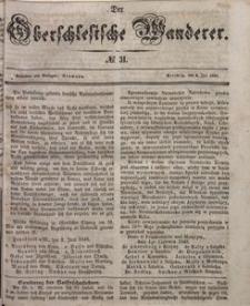 Der Oberschlesische Wanderer, 1848, Jg. 21, nr31