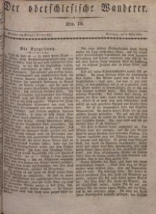 Der Oberschlesische Wanderer, 1830, Jg. 3, nr10