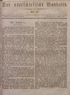 Der Oberschlesische Wanderer, 1830, Jg. 3, nr44