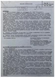 Biuletyn Informacyjny, 1986, nr 14