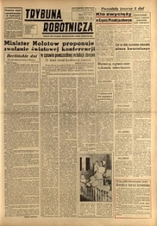 Trybuna Robotnicza, 1954, nr24