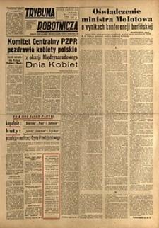 Trybuna Robotnicza, 1954, nr55