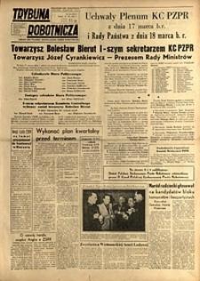 Trybuna Robotnicza, 1954, nr66