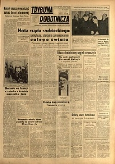 Trybuna Robotnicza, 1954, nr79