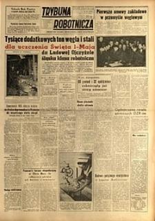 Trybuna Robotnicza, 1954, nr85