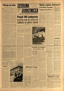 Trybuna Robotnicza, 1954, nr147