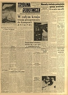 Trybuna Robotnicza, 1954, nr148