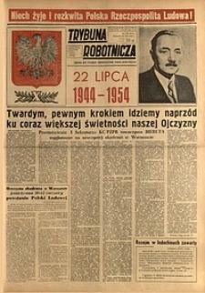 Trybuna Robotnicza, 1954, nr172