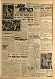 Trybuna Robotnicza, 1954, nr203