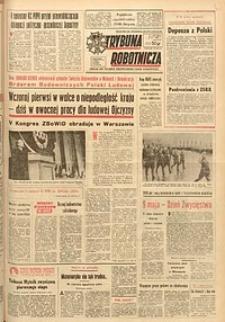 Trybuna Robotnicza, 1974, nr109
