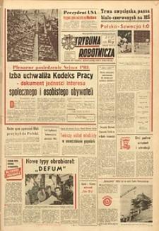 Trybuna Robotnicza, 1974, nr151
