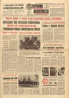 Trybuna Robotnicza, 1974, nr261