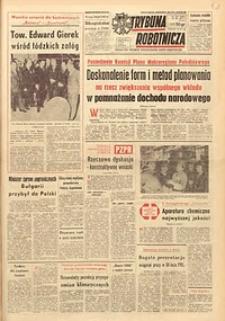 Trybuna Robotnicza, 1974, nr270