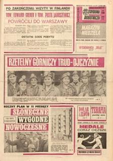 Trybuna Robotnicza, 1974, nr280