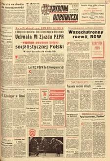 Trybuna Robotnicza, 1973, nr36